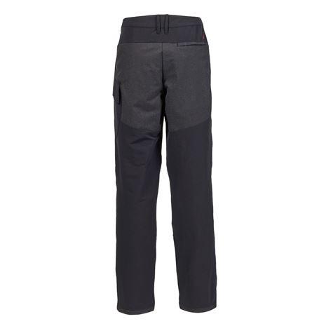 Musto Women's Performance Trousers - Black - Rear