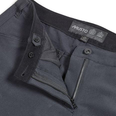 Musto Women's Performance Trousers - Black - Zip