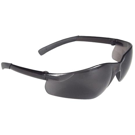Radians Hunter Safety Glasses - Dark Smoke