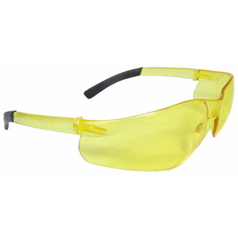 Radians Hunter Safety Glasses - Yellow