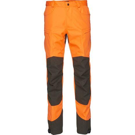 Seeland Kraft Trousers - Hi-Vis Orange
