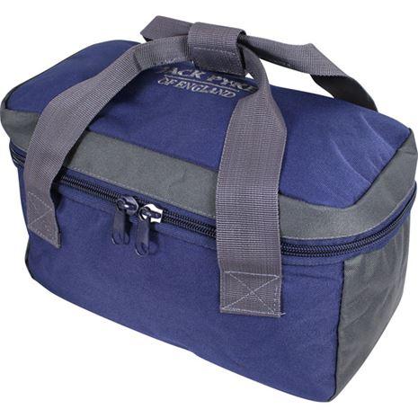 Jack Pyke Sporting Cartridge Carrier - Blue