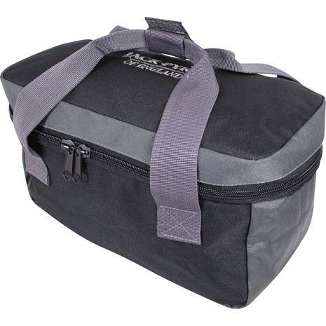 Jack Pyke Sporting Cartridge Carrier - Black / Grey