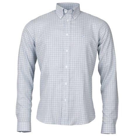 Laksen Alying Check Shirt