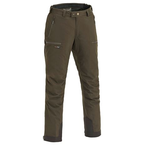 Pinewood Grouse Lite Trousers - Hunting Brown