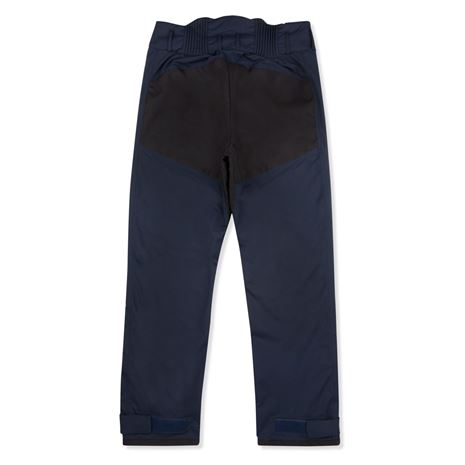 Musto BR1 Hi-Back Trousers - True Navy - Rear