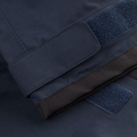 Musto BR1 Hi-Back Trousers - True Navy - Leg