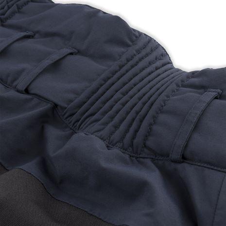 Musto BR1 Hi-Back Trousers - True Navy - Adjustable Waist