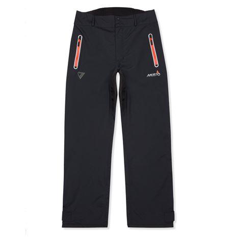Musto BR1 Hi-Back Trousers - Black