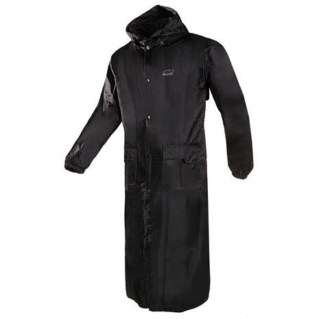 Baleno Montana Coat - Black