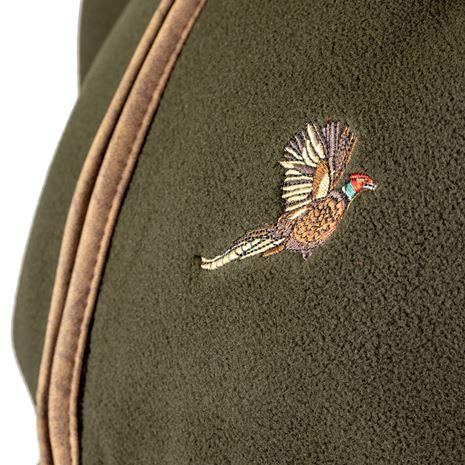 Jack Pyke Countryman Fleece Gilet Pheasant
