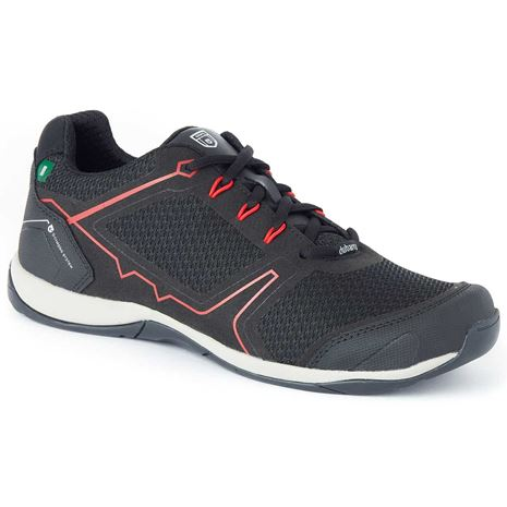 Dubarry Skerries Sailing Shoe - Black