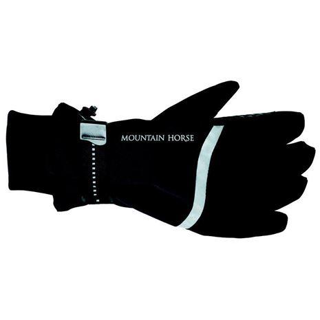 Mountain Horse Explorer Glove Jr - Black II