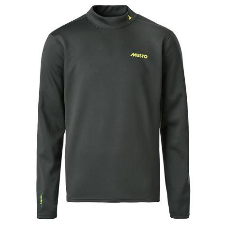 Musto Extreme Thermal Fleece Top - Dark Grey