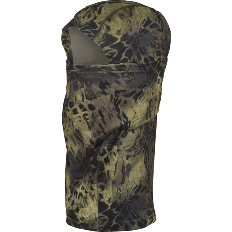 Seeland Hawker Scent Control Face Cover - Prym1 Camo