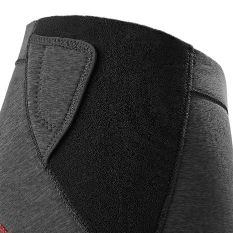 Musto Flexlite Alumin Pant 2.5mm - Black Marl