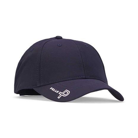 Pelle P Active Cap - Dark Navy Blue