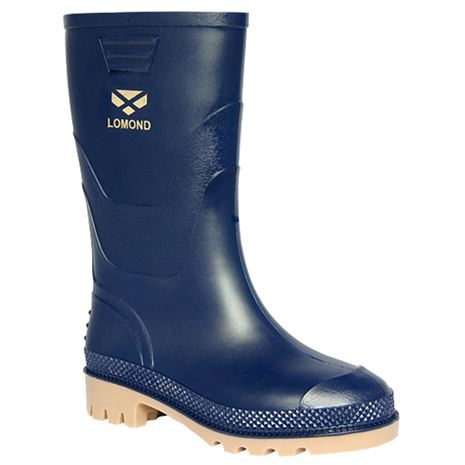 Hoggs of Fife Lomond Ladies Wellington Boot