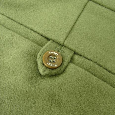 Hoggs of Fife Monarch Moleskin Trousers - Lovat