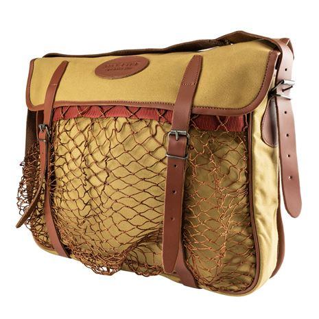Jack Pyke Canvas Game Bag - Fawn