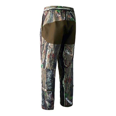 Deerhunter Track Rain Trousers - Innovation GH - rear