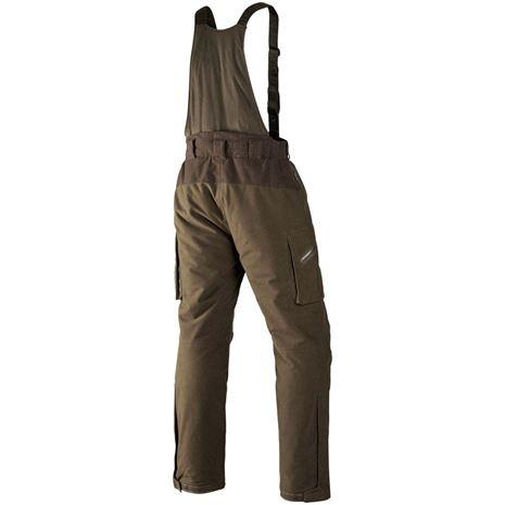 Harkila Visent Trousers - Rear