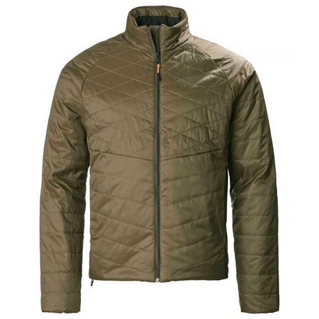 Musto HTX Quilted Primaloft Jacket - Rifle Green