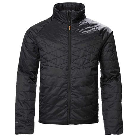 Musto HTX Quilted Primaloft Jacket - True Black
