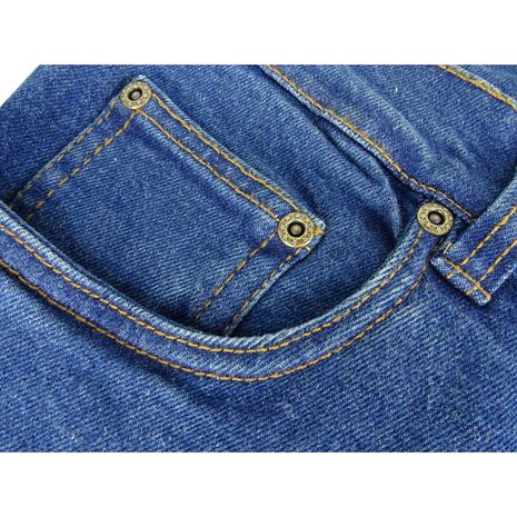 Hoggs of Fife H716 Men's Comfort-fit Jeans
