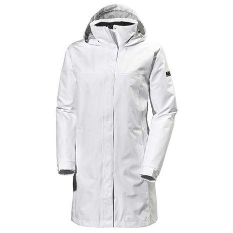 Helly Hansen Womens Aden Coat - White