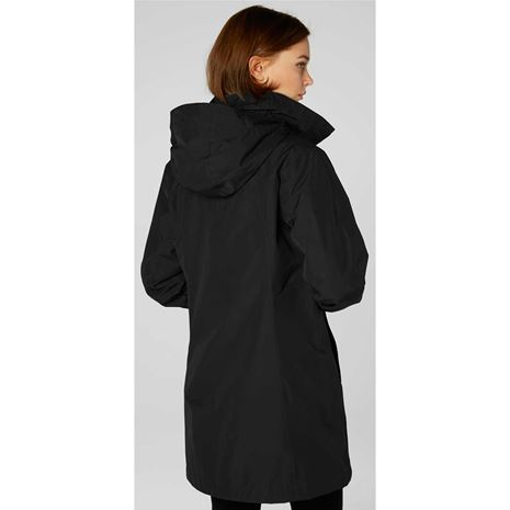 Helly Hansen Womens Aden Coat