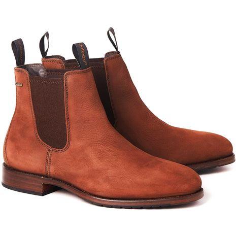 Dubarry Kerry Boot - Walnut