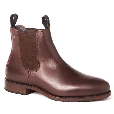 Dubarry Kerry Boot - Mahogany
