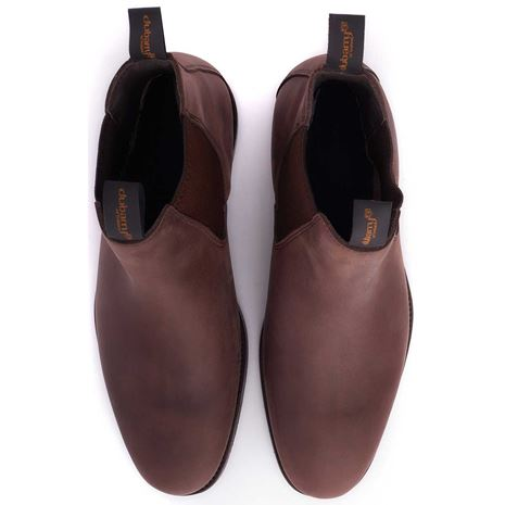 Dubarry Kerry Boot - Old Rum