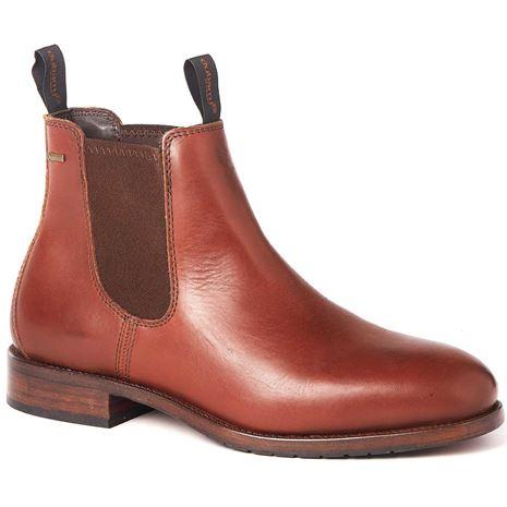 Dubarry Kerry Boot - Chestnut