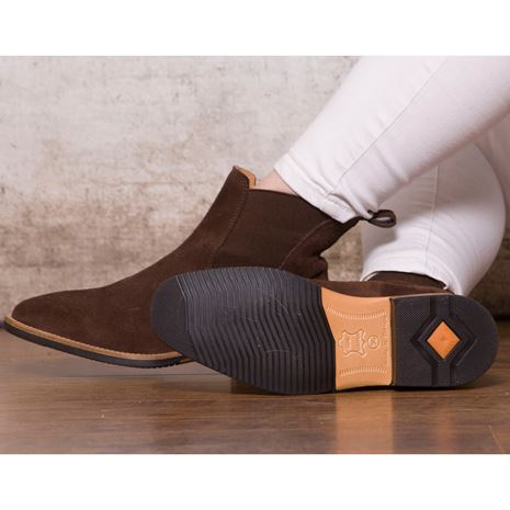 Grubs Tatton Women's Chelsea Boot