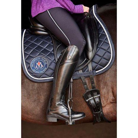 Mountain Horse Aurora Tall Boots - Black