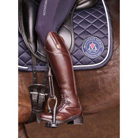 Mountain Horse Aurora Tall Boots - Brown