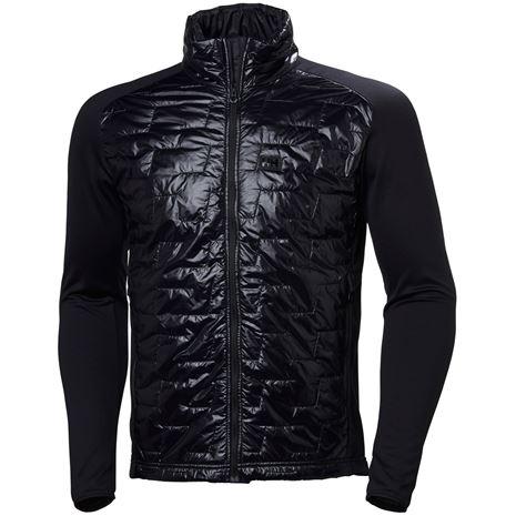Helly Hansen Lifaloft Hybrid Insulator Jacket - Black