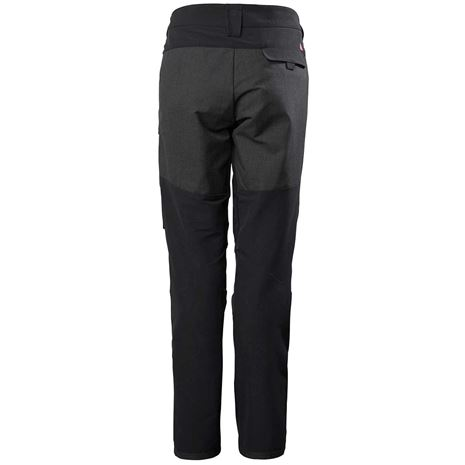 Musto Women's Evolution Performance Trouser 2.0 - Black