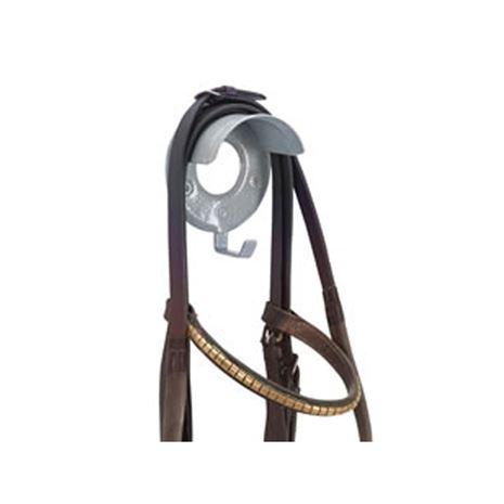 Stubbs Bridle Rack Single S20 - Grey