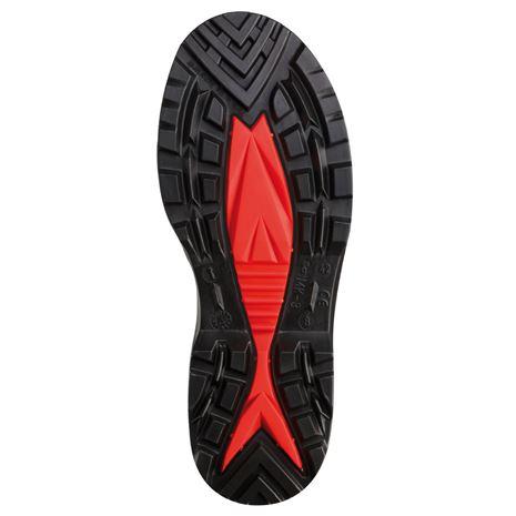Hoggs of Fife Dunlop Purofort Plus Wellington Boot Sole