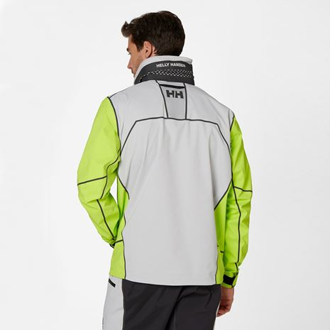 Helly Hansen HP Foil Pro Jacket - Azid Lime