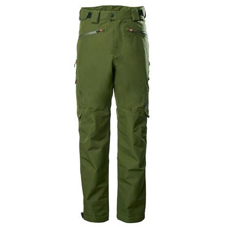Musto HTX Gore-Tex Lite Trousers - Dark Moss
