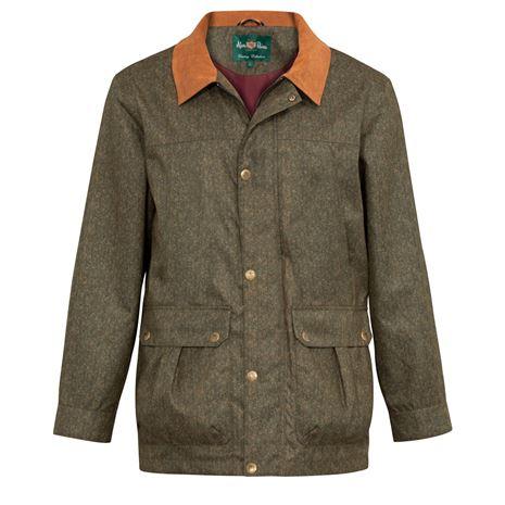 Alan Paine Klinwick Jacket - Moorland