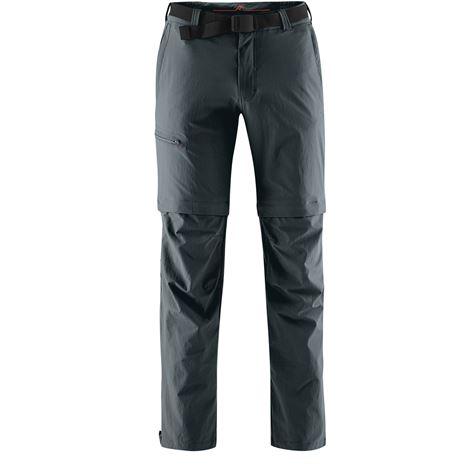 Maier Sports Tajo Men's Pants - Graphite