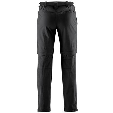 Maier Sports Tajo Men's Pants - Black
