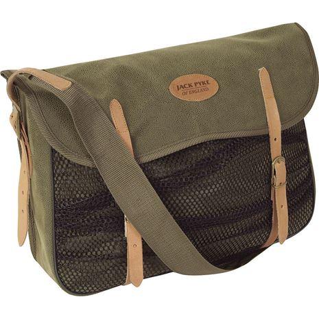 Jack Pyke Game Bag Duotex - Green