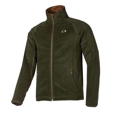 Baleno Watson Men's Waterproof Fleece Jacket - Khaki