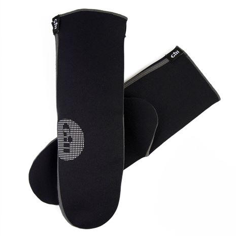 Gill Neoskin Sock - Black